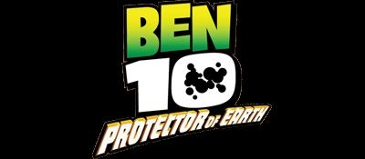 Ben 10 : Protector of Earth image