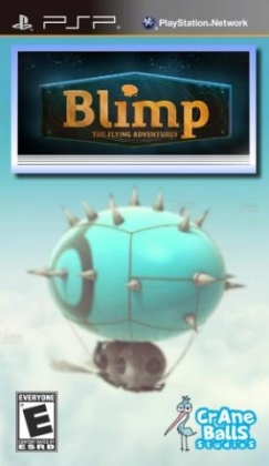 Blimp : The Flying Adventures (Clone) image