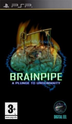 Brainpipe : A Plunge to Unhumanity [Europe] image