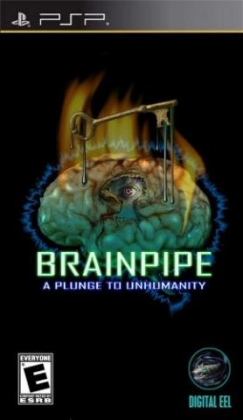 Brainpipe : A Plunge to Unhumanity [USA] image
