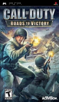 Call Of Duty - Roads To Victory (Clone) image