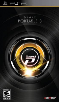 Download dj max portable 3 iso