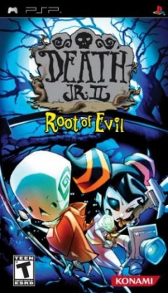 Death Jr. II : Root of Evil image