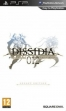 logo Emulators Dissidia 012[duodecim] Final Fantasy [Europe]