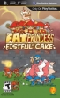 Logo Emulateurs Fat Princess : Fistful of Cake