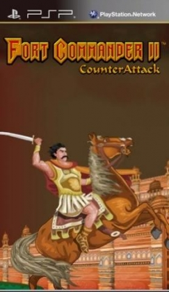 Fort Commander II : Counterattack (Clone) image