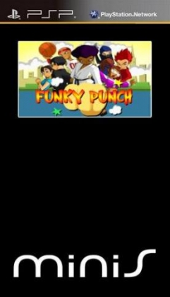 Funky Punch (Clone) image