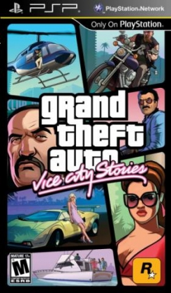 Grand Theft Auto : Vice City Stories image