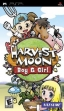 logo Emulators Harvest Moon : Boy & Girl