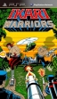 logo Emulators Ikari Warriors (Clone)