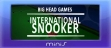 Logo Emulateurs International Snooker (Clone)