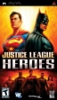 Logo Emulateurs Justice League Heroes