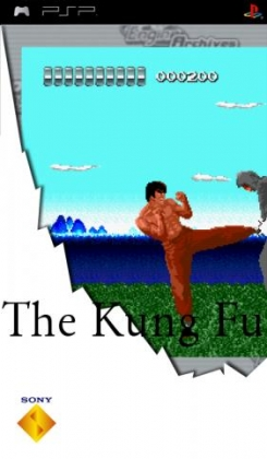 Kung Fu, The image