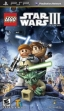 Logo Emulateurs LEGO Star Wars III : The Clone Wars