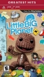 logo Emuladores Little Big Planet