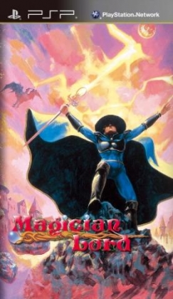 Magician Lord image