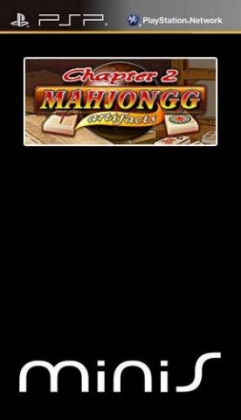 Mahjongg artifacts [europe] playstation portable (psp) iso.