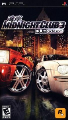 Midnight Club 3 : Dub Edition (Clone) image