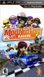 logo Emulators ModNation Racers (Clone)
