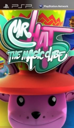 Mr. Hat and the Magic Cube [Japan] image