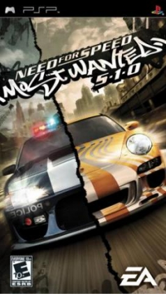 Need for Speed : Most Wanted 5-1-0 (Clone) image