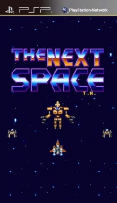 The Next Space (Clone) image