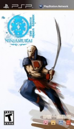 Ninjamurai (Clone) - Playstation Portable (PSP) iso download