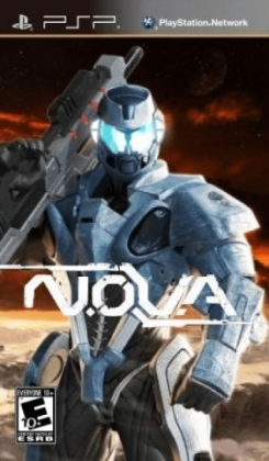 N.o.v.a. (near Orbital Vanguard Alliance) (Clone) image