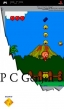 logo Emulators P C Genjin 3