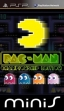 Логотип Emulators Pac-Man Championship Edition