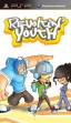 logo Emulators Revoltin' Youth (Clone)