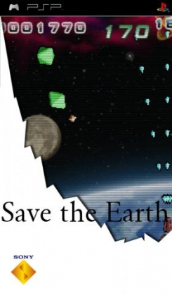 Save The Earth image