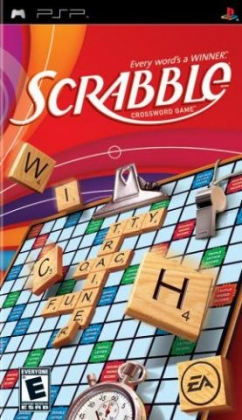Scrabble [USA] image