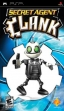 logo Emulators Secret Agent Clank