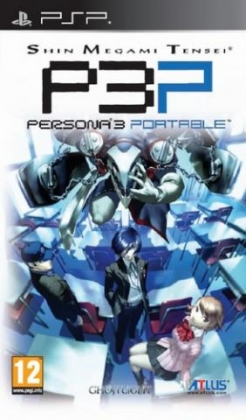 Persona 3 emulator | Persona 3: FES PS2 Graphical Glitches and Audio