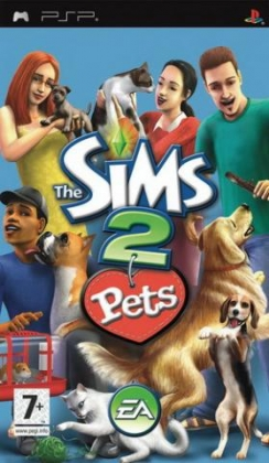 Les Sims 2 : Animaux & Cie [Europe] image
