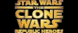 logo Emulators Star Wars The Clone Wars : Les Héros de la Républi [USA]