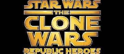 Star Wars The Clone Wars : Les Héros de la Républi [USA] image