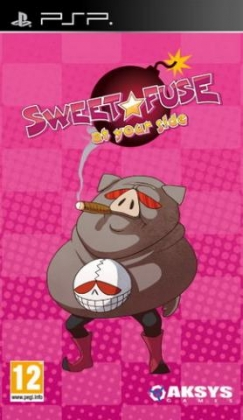 Sweet Fuse : At Your Side image