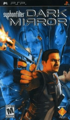 Syphon filter: dark mirror [psp/ppsspp] (download) youtube.