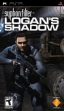 logo Emuladores Syphon Filter : Logan's Shadow