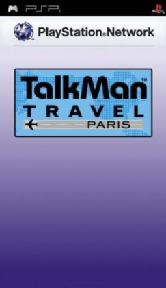 Talkman Travel [USA] image