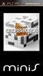 Logo Emulateurs Telegraph Crosswords (Clone)