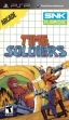 Logo Emulateurs Time Soldiers (Clone)