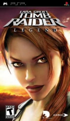 Tomb Raider Legend Playstation Portable Psp Iso Download Wowroms Com
