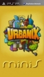 Logo Emulateurs Urbanix
