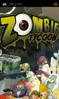 Zombie Tycoon (Clone) - Playstation Portable (PSP) iso download