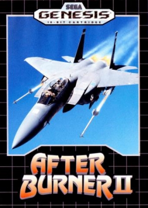 After Burner II [USA] image
