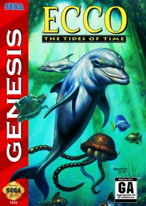 Ecco : The Tides of Time [USA] (Beta) image