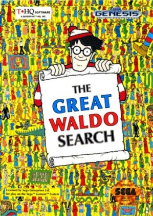The Great Waldo Search [USA] image